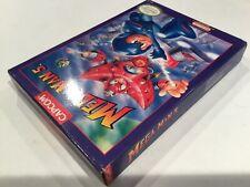 MegaMan 5 Original Nintendo NES BOX ONLY NO GAME Near Mint Mega Man