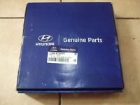 Genuine Hyundai Clutch Pressure Plate Cover 4130002702