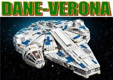 Lego - KESSEL RUN MILLENNIUM FALCON™ (75212) Star Wars