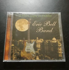 Eric Bell Band - A Blues Night In Dublin CD  NEU Thin Lizzy,Them u.a.