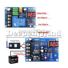 12-24/6-60V Battery Change Control Protection Board Switch For Lithium/Lead-acid