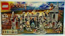 LEGO 79014 LORD OF THE RINGS LOTR HOBBIT SMAUG DOL GULDUR BATTLE SEALED RETIRED!