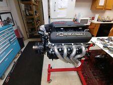 Chevolet Ls3 Lt1 427 Cuin 798 Hp Street Race Engine Fb Yunick Motorsport