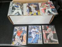 2020 Topps Series 1 Complete Set-350 cards TROUT ACUNA