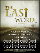 The Last Word—Documentary: Johnny Frank Garrett, Wrongful Execution, True Crime