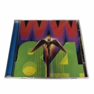 Hans Zimmer - Wonder Woman 1984 (Original Soundtrack) [New CD]