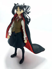 SH-C-RB: 1/12 scale wired fabric cape for Figma SHF Female Figures (No Figure)