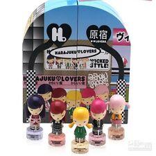 HARAJUKU LOVERS WICKED STYLE 5 Pieces Gift Set Women - 0.33 oz / 10 ml EDT SPRAY