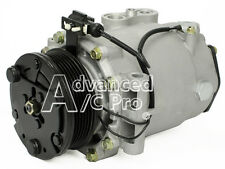 New A/C AC Compressor Fits: 2002 2003 Saturn Vue V6 3.0L ONLY