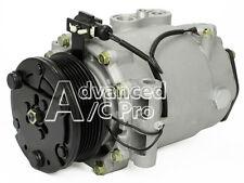 New A/C AC Compressor Fits: 2002 2003 Saturn Vue V6 3.0L ONLY