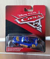 Disney Pixar Cars 3 -Exclusif!- Fabulous Flash Mc Queen Très Rare Neuf