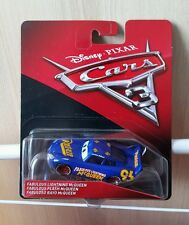Disney Pixar Cars 3 -Exclusif!- Fabulous Flash Mc Queen Très Rare Neuf