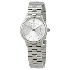 DKNY Willoughby Silver Dial Ladies Watch NY2547