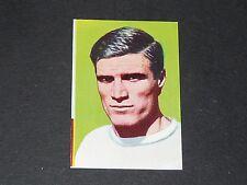 JOSE CARLOS SPORTING PORTUGAL SICKER PANINI FOOTBALL 1966 ENGLAND 66