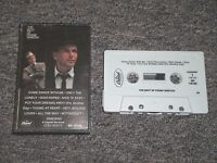 The Best of Frank Sinatra~Capitol Records Male Vocal Pop~Cassette~FAST SHIPPING!