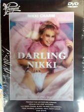 DVD DARLING NIKKI avec Nikki CHARM Liz RANDALL Neuf sous cello