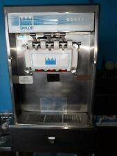 Taylor 337-27 Soft Frozen Yogurt or  Ice Cream Machine