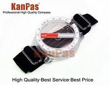 KANPAS MTBO wrist orienteering compass MAW-43-F for mountain bike orienteering