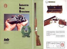 Iab c1980 (Italy) Gun Catalog