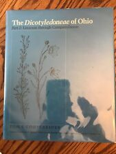 THE DICOTYLEDONEAE OF OHIO PART TWO: LINACEAE THROUGH CAMPANULACEAE