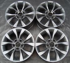 4 BMW Styling 318 CERCHI IN LEGA CERCHI 7.5j x 17 et34 BMW x1 e84 6789141 TOP Condizione
