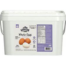 Augason Farms 4 lbs Freeze Dried Whole Eggs 2 Gallon Pail