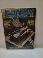 Creepy #69 * Warren Publishing (Feb 1975) * Edgar Allan Poe Special Issue