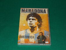 Maradona di Kusturica Regia di Emir Kusturica