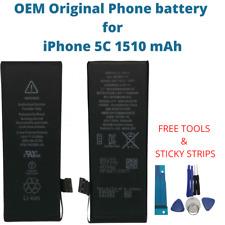 OEM Original Battery For iPhone 5C 1510 mAh Capacity Genuine Replacement Battery