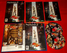 THE KING OF FIGHTERS MAXIMUM IMPACT 1  LE Ps2 Versione Italiana 1ª Ed ○ COMPLETO