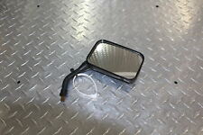 2003 MOTO GUZZI CALIFORNIA STONE RIGHT SIDE REAR VIEW MIRROR