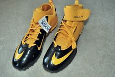 Nike Men's Superbad Pro Football Cleats Size 16 NEW 534994-725