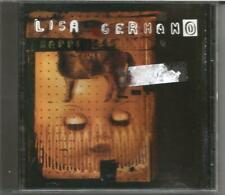 Lisa Germano - Happiness CD 4AD