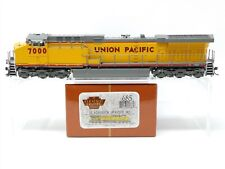HO Scale Broadway Limited BLI 685 UP Union Pacific AC6000CW Diesel Loco #7000