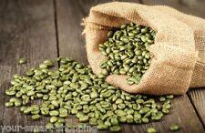 Premium Green Coffee Beans Costa Rica 200gr / 7.05oz Organic Free Shipping