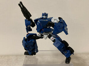 Transformers 2010 Hunt For The Decepticons Breacher Complete HftD