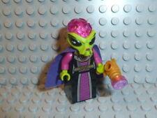 LEGO® Sammelfigur Sammelserie Serie 8 Minifiguren 8833 Nr.16 Alien Schurkin #135