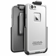 Belt Clip Holster for LifeProof FRE Case - iPhone 5 5S SE (case is not included)