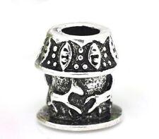 Carousel Merry Go Round Carnival Horse Bead for Silver European Charm Bracelets
