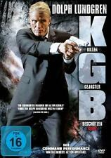 DVD -  K G B - DOLPH LUNDGREN -- NEU --