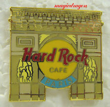 Hard Rock Cafe PARIS Arc De Triomphe Pin