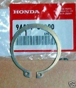 Sicherungsring Circlip Kettenrad Ritzel Hinterrad Honda Dax ST 50 ST 70 TL 125 J