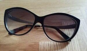 Alexander McQueen Sunglasses (with case)