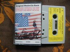 K7 Audio ORIGINAL NASHVILLE ROCK / Musidisc 20260