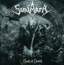 Suidakra - Book of Dowth [New CD]