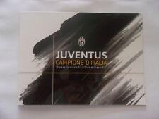 Sanmarino Folder Juventus 2015/2016 34° scudetto