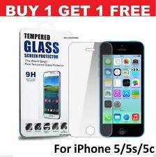 Films protecteurs d'écran iPhone SE pour téléphone mobile et assistant personnel (PDA) Apple avec 2 - 5