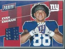 New York Giants Gridiron Football Trading Cards