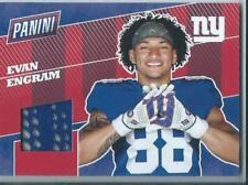 Panini Gridiron Football Trading Cards & Stickers (2017 Season