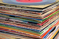 """50 Schallplatten - Sammlungsauflösung / Vinyl - überwiegend 12"""" LP"""